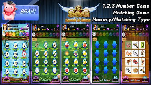 S&G - Speed&Game 1.00.01 screenshots 5