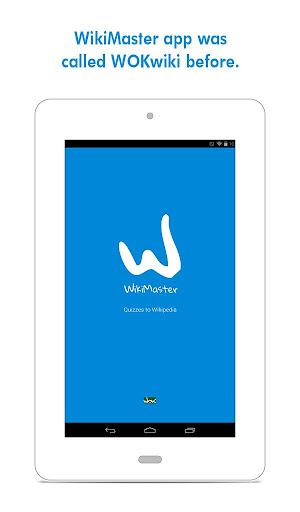WikiMaster- Quiz to Wikipedia screenshot 20