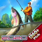 World of Fishers, Fishing game 260