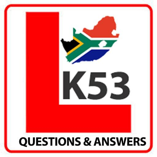 K53 Questions & Answers (SA) - Apps on Google Play