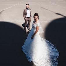 Wedding photographer Aleksandr Osipov (BeautifulDay). Photo of 17.08.2018