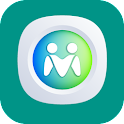 Meldr- Find Friends,Activities icon