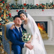 Wedding photographer Kristina Soloveva (ksol). Photo of 02.03.2017