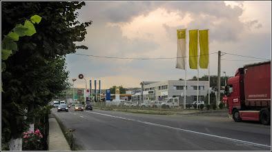 Photo: Str. Clujului - 2017.08.17