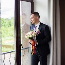 Wedding photographer Luiza Yudilevich (luizabesson). Photo of 05.01.2018