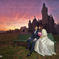 Wedding photographer Mirek Makuch (MirekMakuch). Photo of 28.03.2016