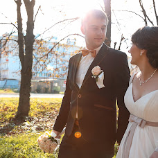 Wedding photographer Anna Garbuzova (Garbuz). Photo of 21.04.2015