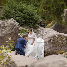 Wedding photographer Natalya Vovk (tanata131). Photo of 17.01.2018
