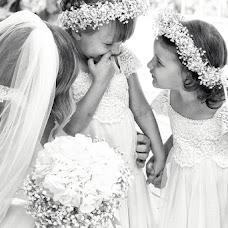 Wedding photographer Giuseppe Greco (greco). Photo of 13.09.2014
