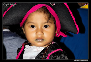 Photo: Find our more about Cozumel Carnival on our website here: http://thisiscozumel.com/carnival  Photo © copyright Edgar Mendoza, 2014.
