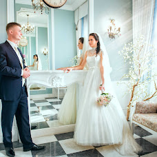 Wedding photographer Svetlana Sluzhaeva (sluzhaeva). Photo of 22.02.2015