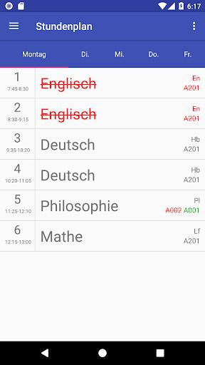 amg-app screenshot 2
