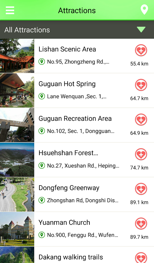 Fun in Taichung- screenshot