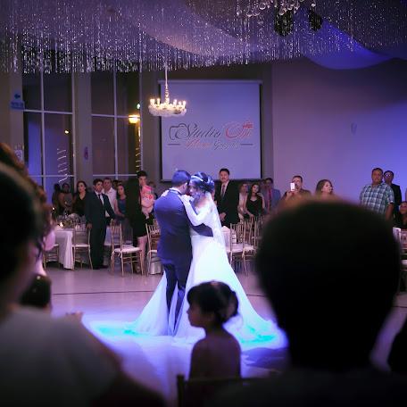 Wedding photographer Manuel Gonzalez (manuelgonzalez3). Photo of 29.12.2016