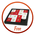 Jamil Slide Puzzle 15 icon