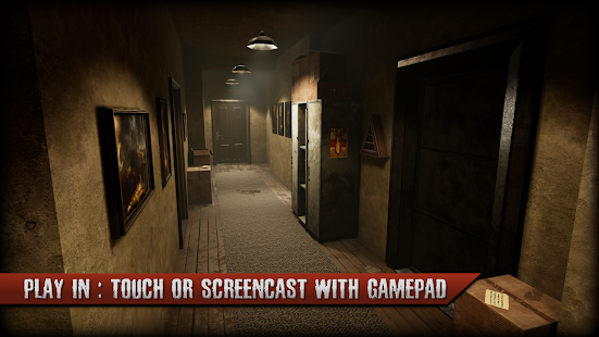 Escape Legacy 3D - Escape Room Puzzle Game Screenshot