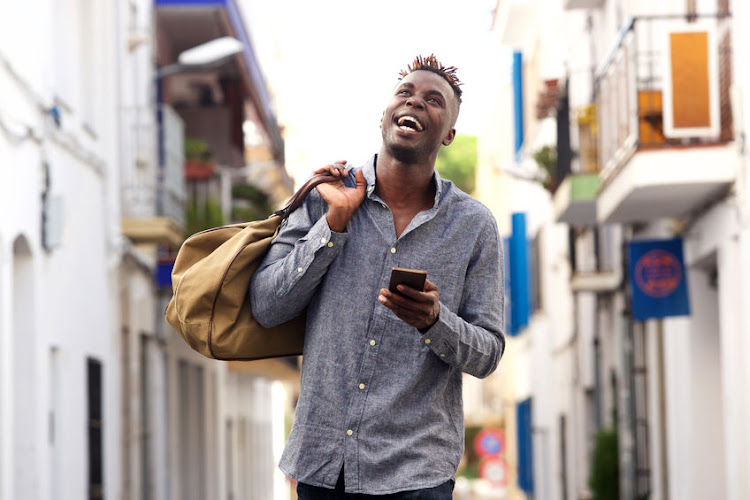 South Africans rank in Travelport's top 10 list of the world's most digitally-advanced travellers.