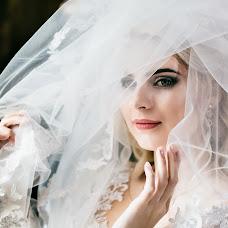 Wedding photographer Natalya Bochek (Natalieb). Photo of 22.11.2017