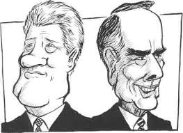 Billedresultat for bob dole cartoon