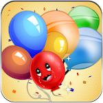 Baby Pop Balloon Smasher Icon