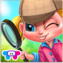 Agent Molly - Pet Detective icon