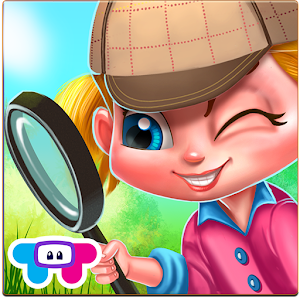 Agent Molly – Pet Detective for PC and MAC