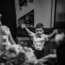 Wedding photographer Andy Casota (CasotaAndy). Photo of 26.10.2018