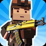 Free Pixel Craft Survival : Cube Royale APK for Windows 8
