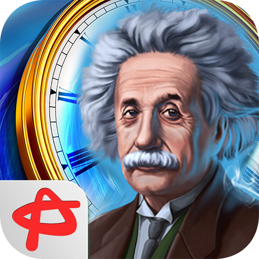 🔎 Time Gap: Hidden Object Mystery (game)