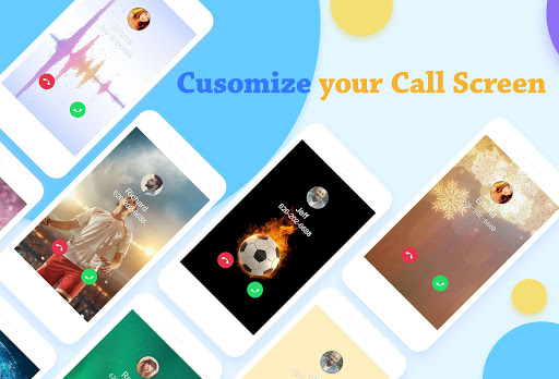 Caller Show: Customize Screen Flash for phone 1.5.5 screenshots 1