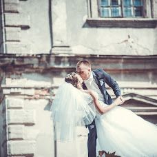 Wedding photographer Yuriy Kurochkin (Yurkel). Photo of 13.09.2014