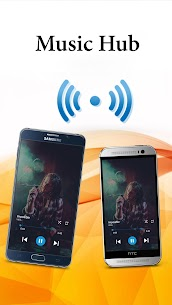Music Player – MP3 Player, Free Music App  Download For Android 1