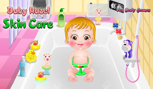 Baby Hazel Baby Care Games 9 screenshots 13