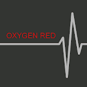Oxygen Red Theme