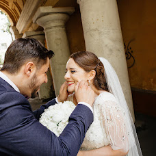Wedding photographer Roman Romanov (RR-FOTO). Photo of 15.08.2015