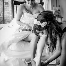 Wedding photographer Eric Mary (regardinterieur). Photo of 23.08.2018