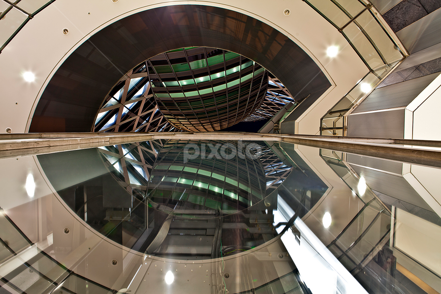Cocoon Tower. by Ketut Pujantara - Buildings & Architecture Other Exteriors