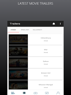 Latest Free HD Movies Online App Download For Android 7