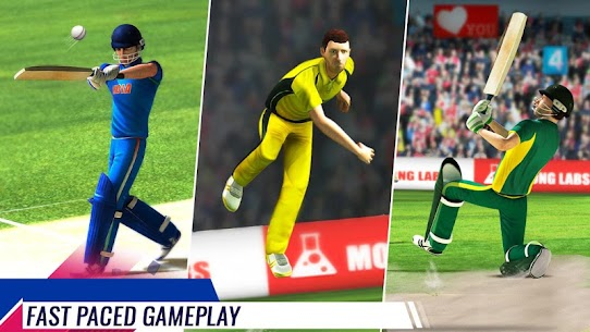Epic Cricket – Best Cricket Simulator 3D Game App Download For Android 7