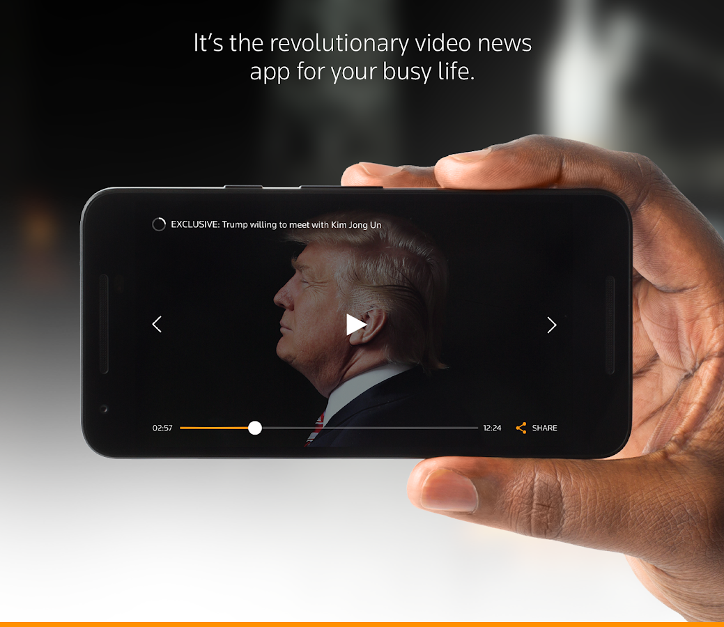 Reuters TV: Video News- screenshot