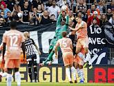 Charleroi verhuurt doelman Parfait Mandanda aan Dinamo Boekarest
