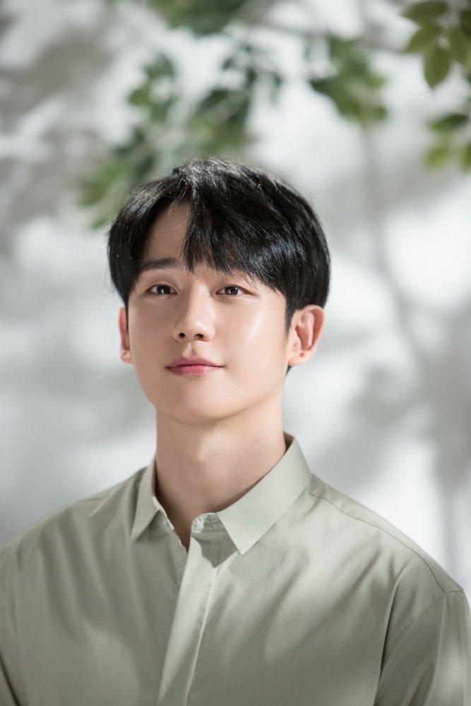 jung hae in vogue korea