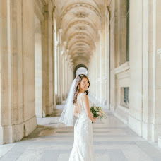 Wedding photographer Mattie C (mattiec). Photo of 03.01.2019
