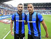 Kaveh Rezaei is er niet bij voor Club Brugge tegen Dortmund