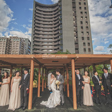 Wedding photographer goose yang (goose_yang). Photo of 05.02.2014
