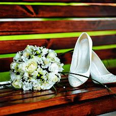 Wedding photographer Nana Shelestova (Allinana). Photo of 24.02.2015
