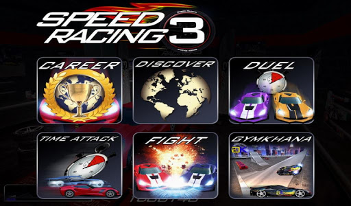 Speed Racing Ultimate 3LD Free