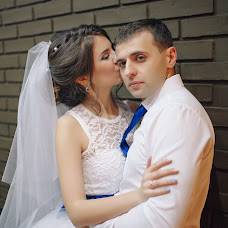 Wedding photographer Aleksandr Lvovich (AleksandrLvovich). Photo of 17.02.2017