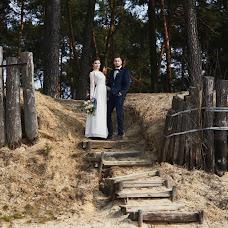 Wedding photographer Paweł Wrona (pawelwrona). Photo of 18.03.2017