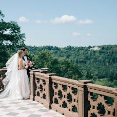 Wedding photographer Yuriy Kor (yurykor). Photo of 02.10.2018